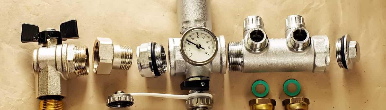 usługi hydrauliczne gdynia